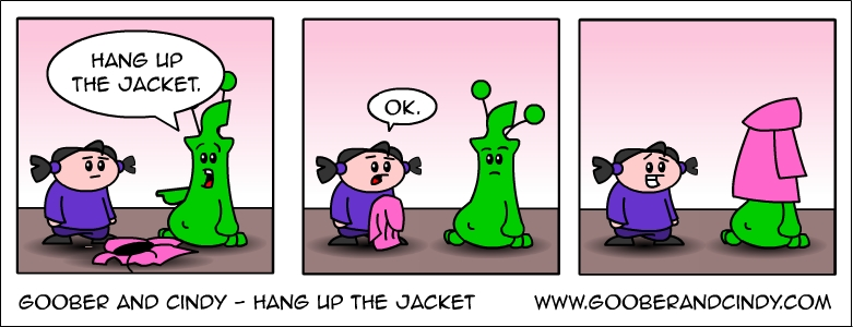 hang-up-the-jacket