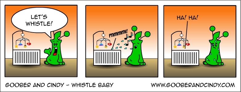 whistle-baby